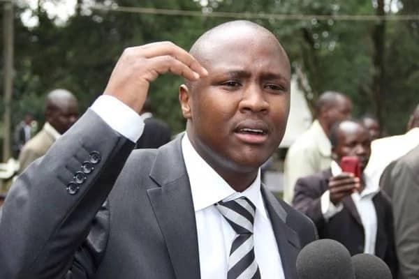 Nitamfanya Alfred Keter azikwe katika kaburi la sahau kisiasa- mpinzani wake