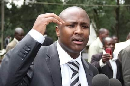 Alfred Keter loses his seat and Twitter can't stay quiet