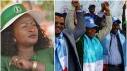 'Yaliyondwele sipite' big boost for Wavinya Ndeti as rival withdraws from gubernatorial race