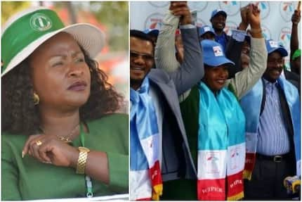 Wavinya Ndeti gets big win ahead of August Election