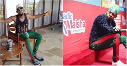 Famous Radio Maisha breakfast show host Alex Mwakideu resigns