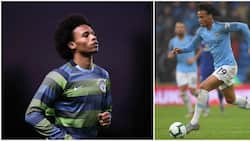 Leroy Sane: Manchester City slap £145m price tag on Bayern Munich top target