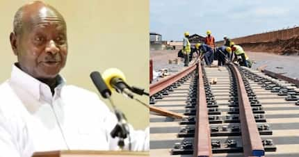 Yoweri Museveni blames Kampala traffic jam on rich Ugandans