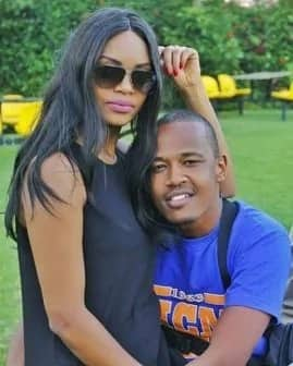 DNG debuts new hot girlfriend and mocks ex-wife in one post