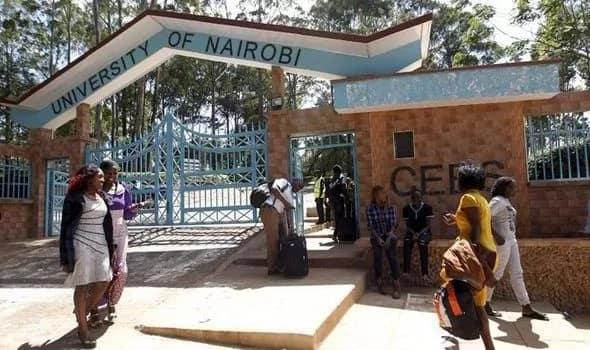 University of Nairobi resumes academic year
