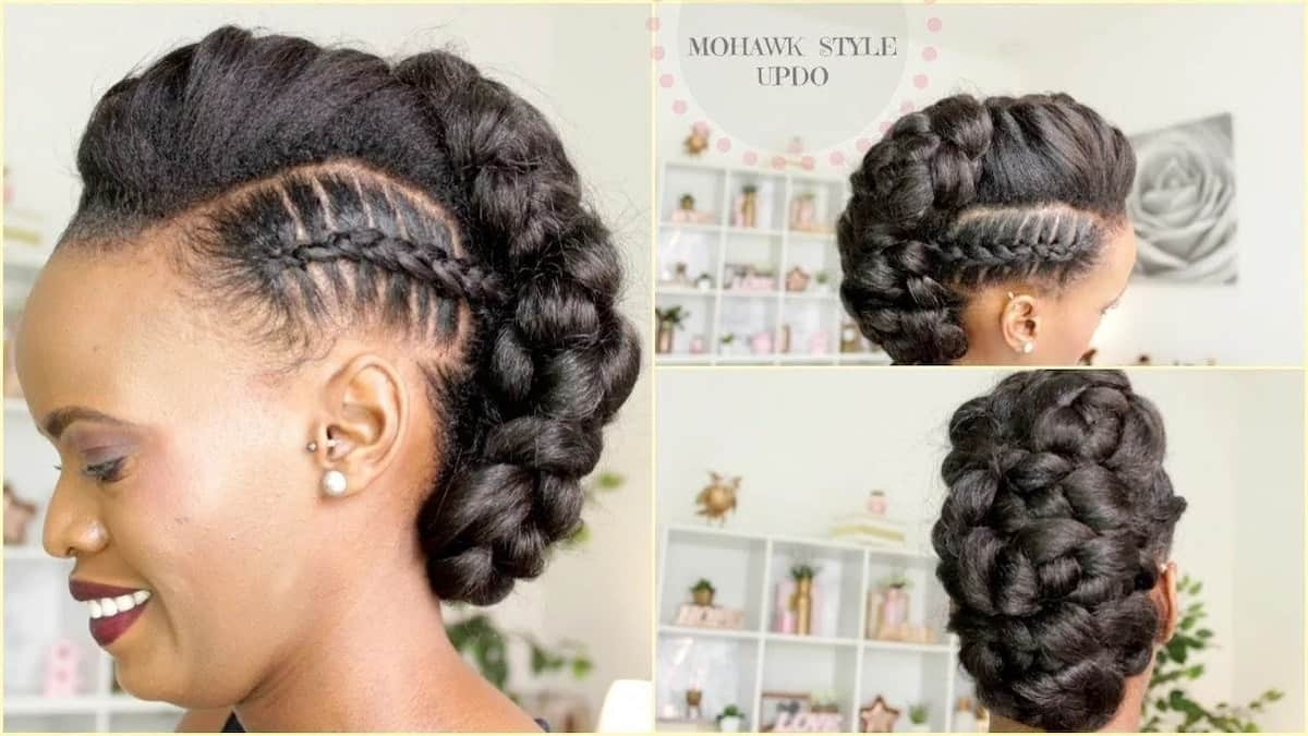 Cornrow braid hairstyles Cornrow braid updo hairstyles Cornrow braid hairstyles for short hair Cornrow braid hairstyles for natural hair