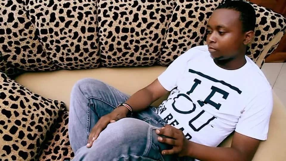 Celebrated musician claims he was bewitched after releasing diss song
