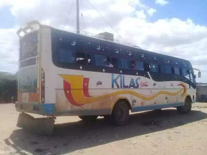 Garissa governor Ali Korane condemns al Shabaab attack on bus, says non-natives are part of community