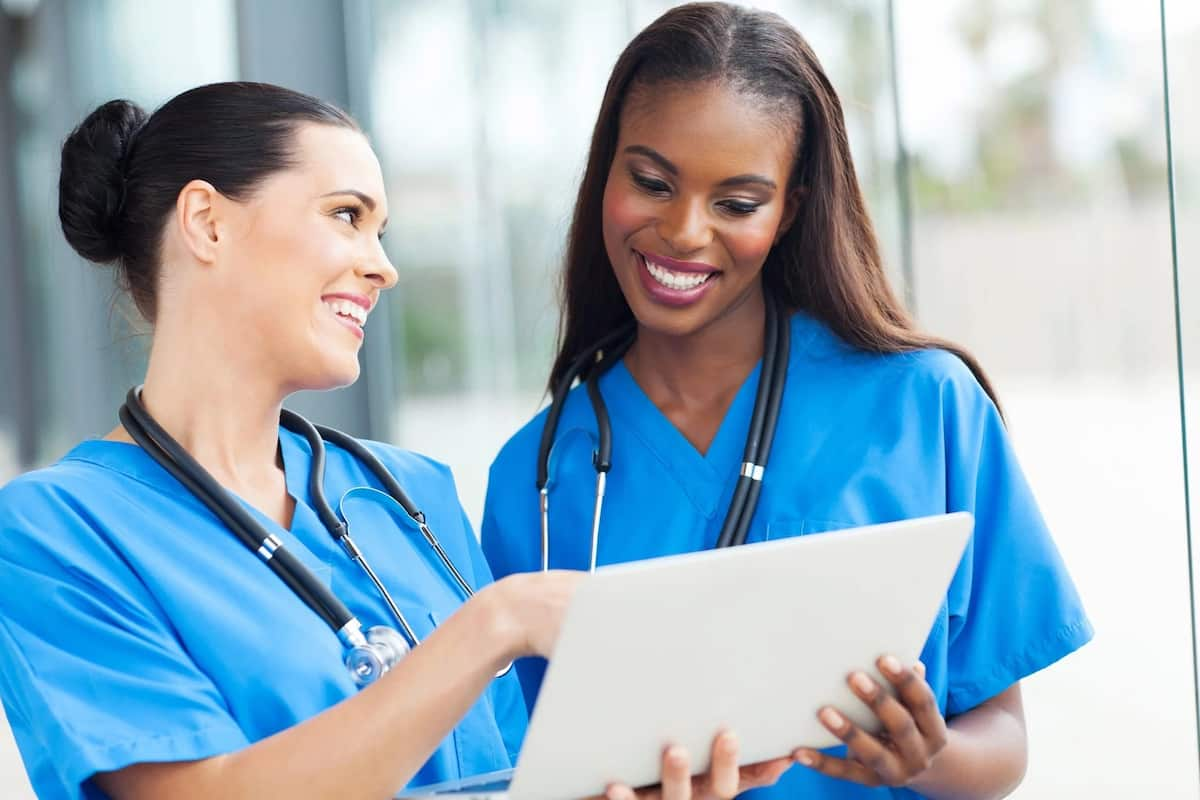 Nursing jobs currently available in Nairobi