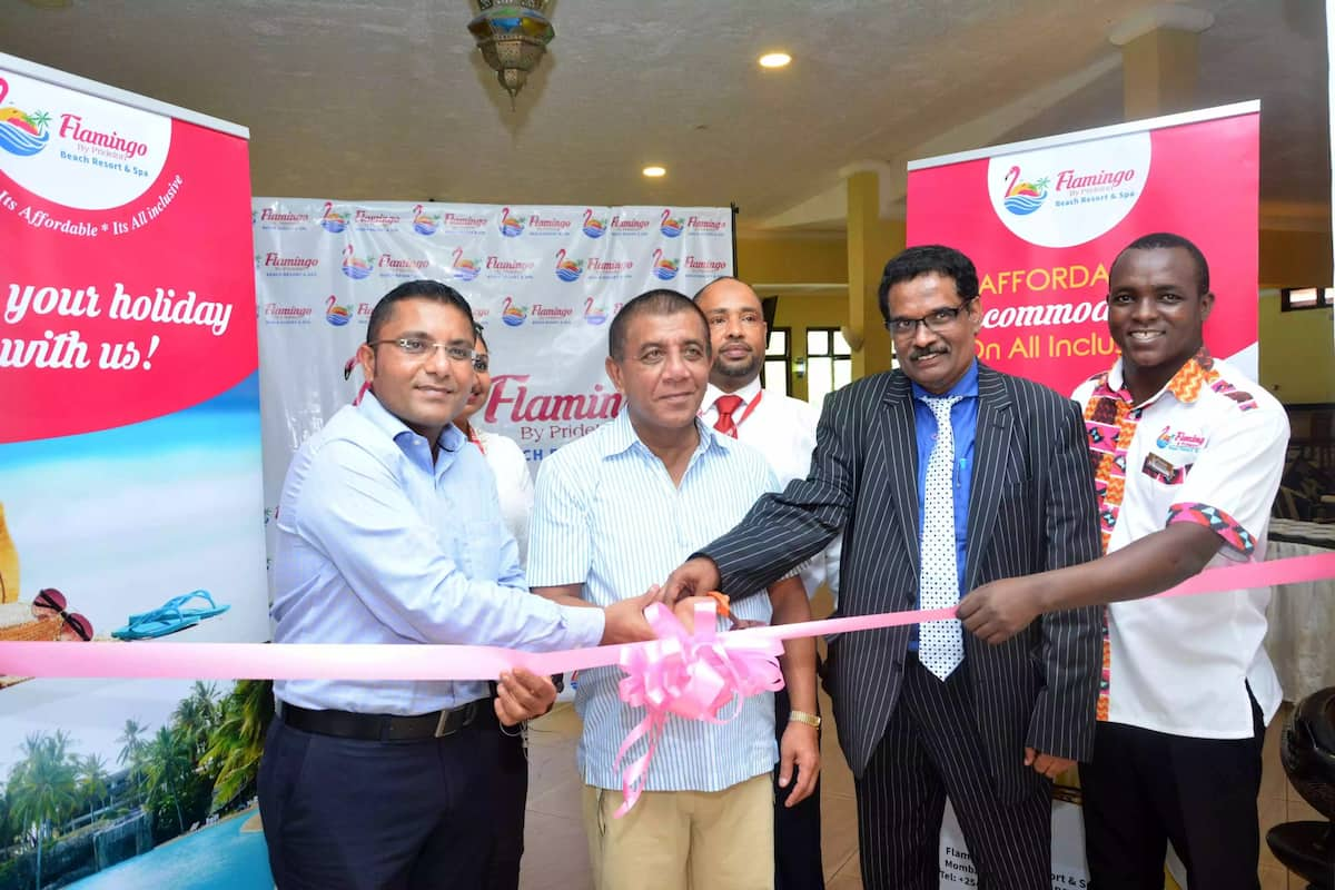 Prideinn acquires Flamingo Beach Resort to boost conference tourism