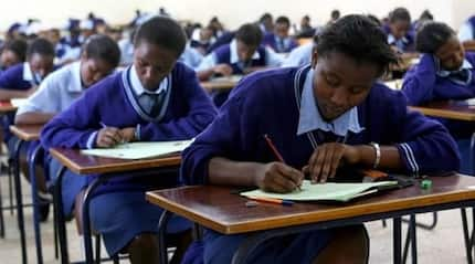 Taita Taveta KCSE student turns blind hours to exams, doctors, prayers fail to help