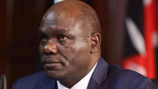 Chebukati: IEBC can't function after commissioners resigned