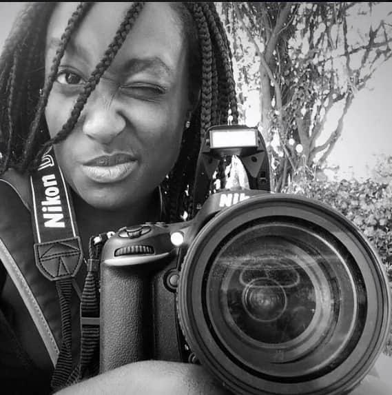 5 photos of Kalonzo Musyoka's hot daughter