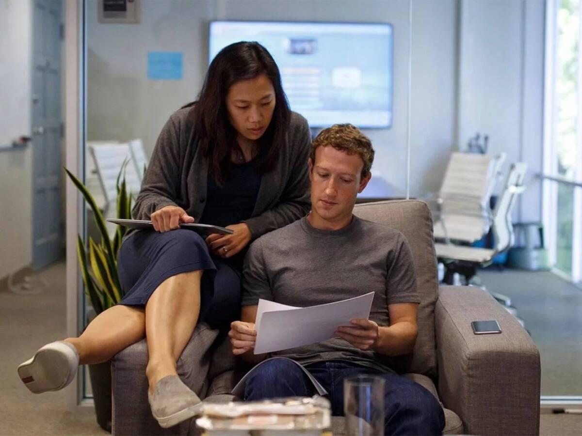 Mark Zuckerberg house and cars