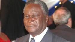 Former Minister Nicholas Kipyator Biwott dies at a Nairobi hospital