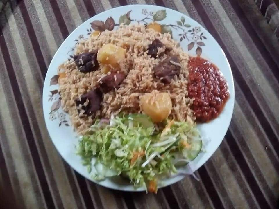 Tana River man divorces wife for not cooking his pilau well