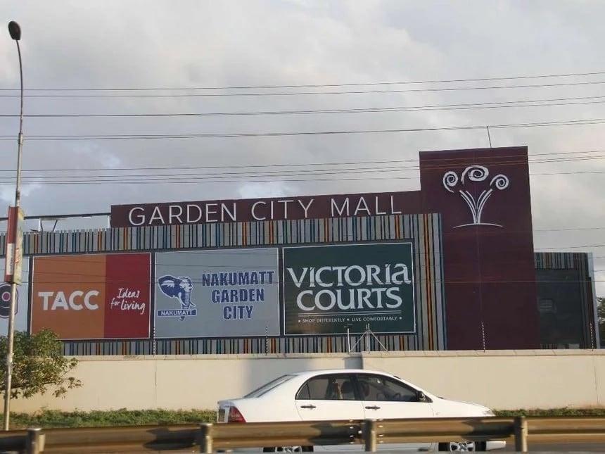 Mke wa mmiliki wa Garden City Mall ajiua akiwa nyumbani kwake Muthangari