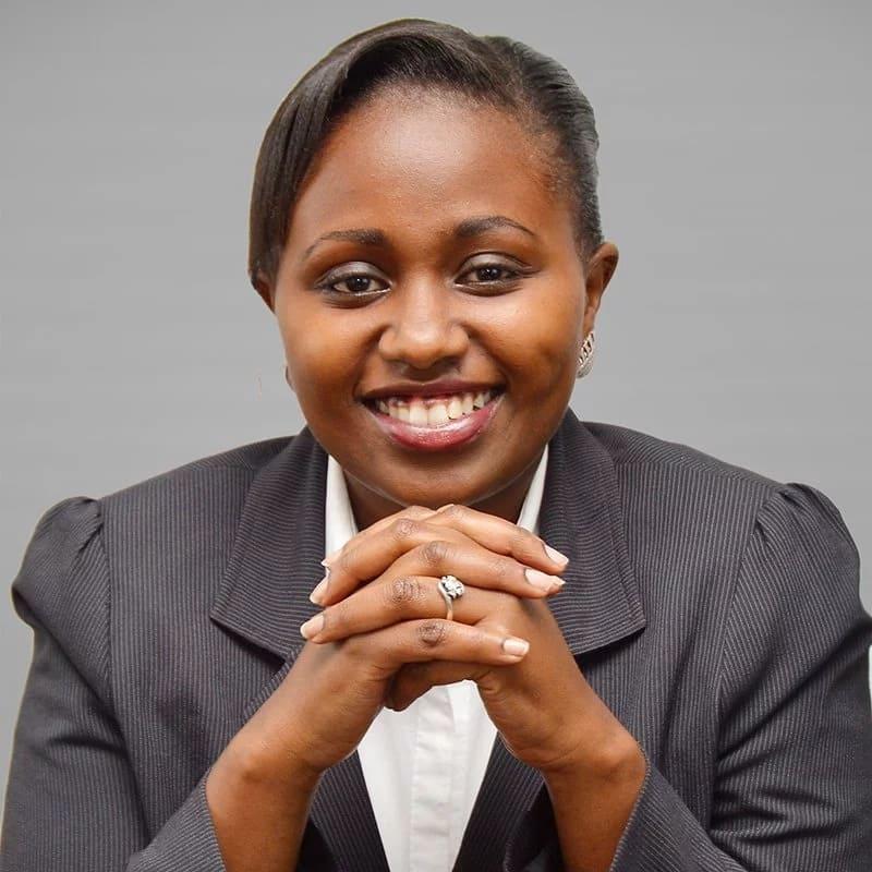 7 photos of Uhuru's specialized campaign team