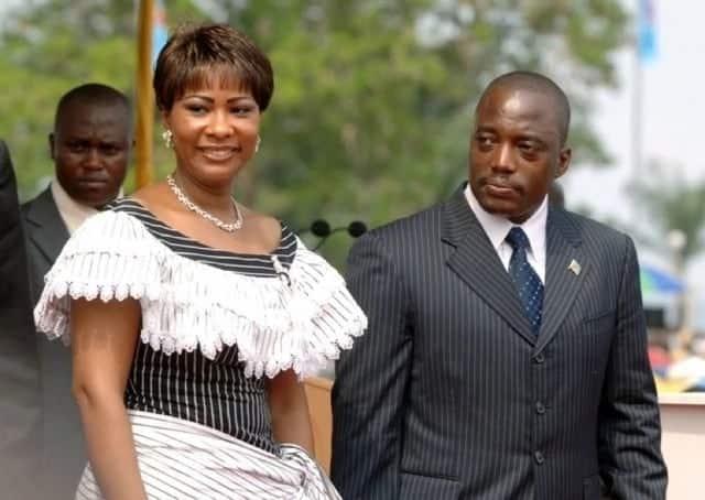 Wake wa marais warembo zaidi Afrika (picha)