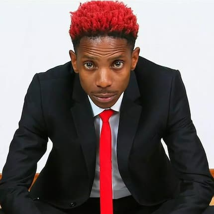 Comedian Eric Omondi, Churchill and Size 8 have a big surprise for you