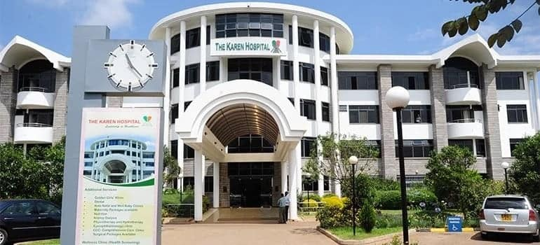 Karen Hospital contacts Contacts for Karen Hospital How to contact Karen Hospital Karen Hospital Nairobi Contacts