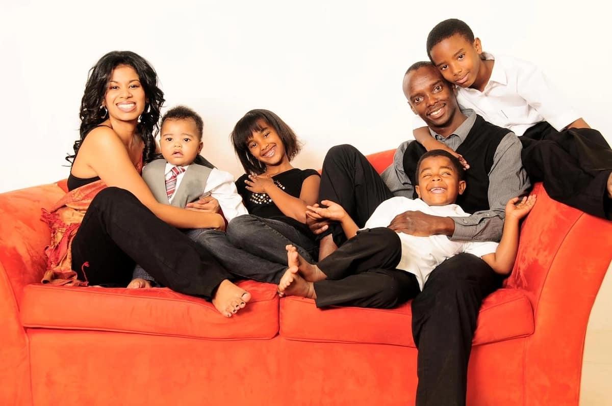Julie Gichuru wedding photos, video and story