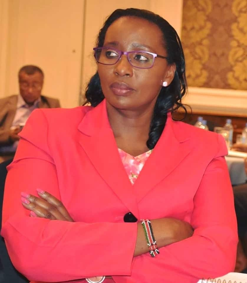 MCAs vote to kick out Nairobi County Assembly Speaker Beatrice Elachi