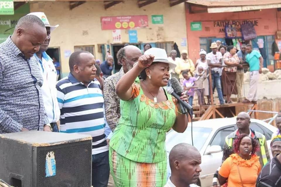 Alfred Mutua hana sababu ya kumuuwa Wavinya Ndeti – aliyekuwa naibu wa gavana wa Machakos