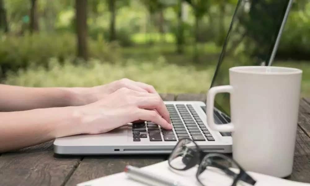 Genuine Online Writing Jobs in Kenya 2018