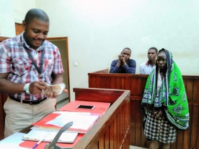 Mombasa magistrate dismisses case after police refused to give suspect food for 5 days