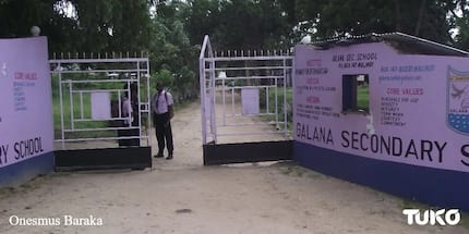 Students want an avenue for cheating hence the rampant strikes - CS Amina Mohammed