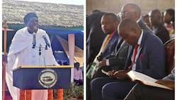 Eugene Wamalwa asema Jubilee hakina uhai ikiwa vita vya ndani havitakomeshwa