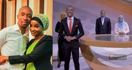 Citizen TV unveils a 7 star-studded Nipashe team following exit of Kanze Dena