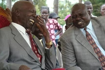 Mudavadi lauds Daniel Moi for successfully uniting Kenya during his reign
