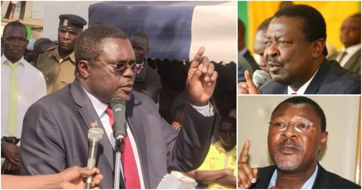 Umoja wa 'Mulembe' ni muhimu lakini wakati haujafika – Ken Lusaka