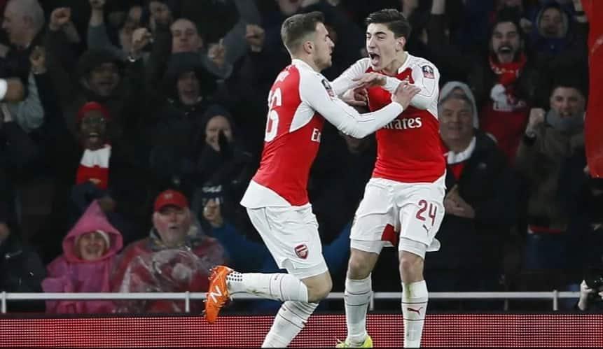 Afueni kwa Wenger baada ya Arsenali kufuzu kuingia robo fainali katika ligi ya Uropa