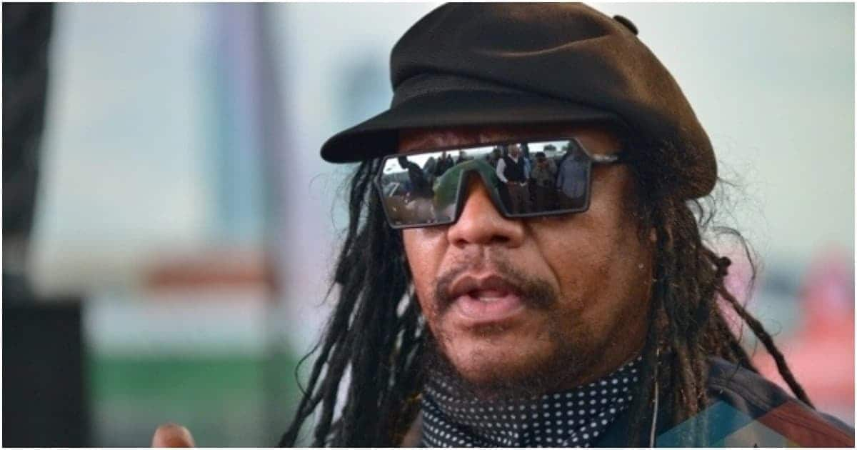 Legendary Jamaican reggae fusion artist Maxi Priest coming to Nairobi