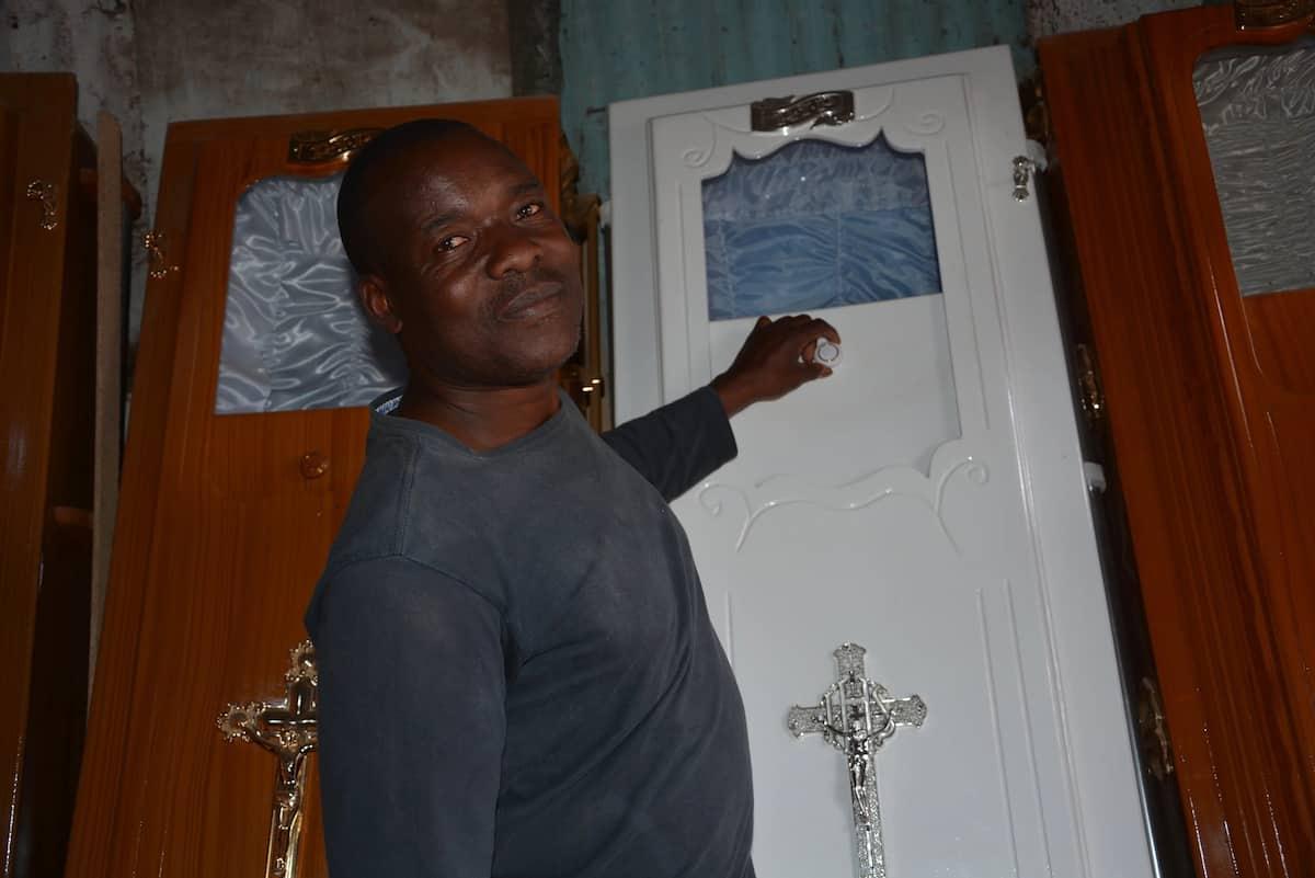 Hizi ndizo jamii za Kenya zinazopenda majeneza ya bei ya juu