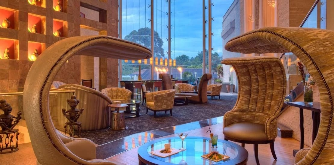 List of 4 star hotels in Nairobi