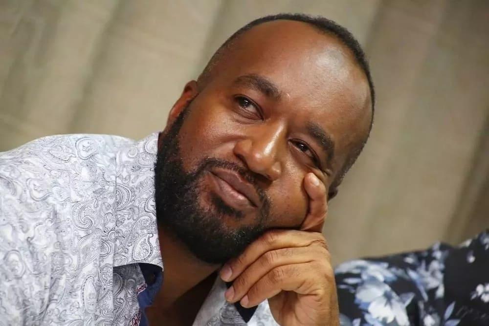 Mombasa Governor Hassan Joho. Photo: Hassan Joho