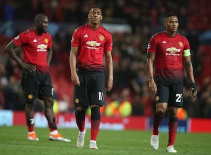 3 reasons why Manchester United will not even finish in top 4 this season