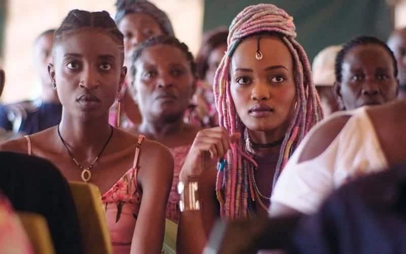 Moral police Ezekiel Mutua celebrates after hyped Kenyan lesbian film fails to clinch Oscar nomination
