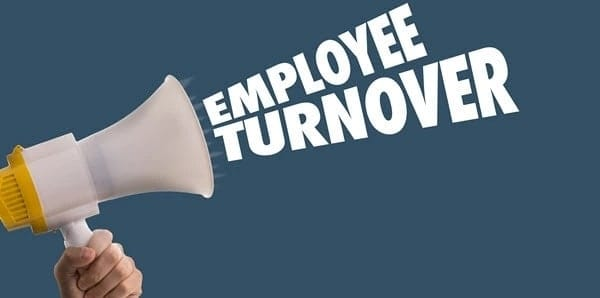 employee turnover, what is employee turnover, employees turnover