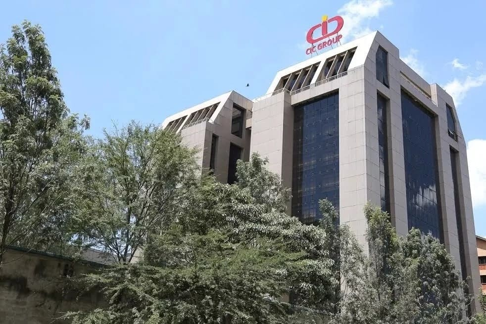 Cic insurance contacts Cic insurance group contacts Cic insurance contacts in Kenya