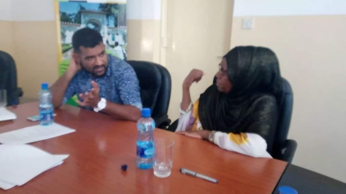 Meet Kenya's first female Muslim Vice Chancellor at the helm of Technical University of Mombasa