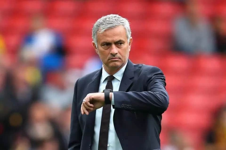 PSG set their attention on Mourinho for next season