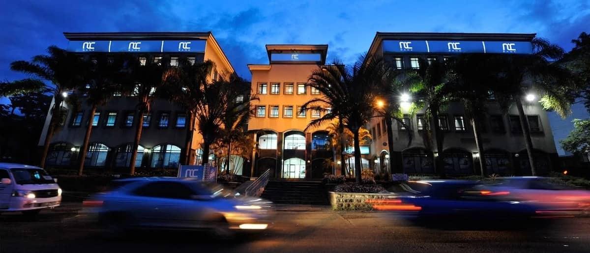 488488 Nic Bank Paybill - MPESA To NIC Bank