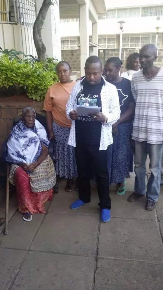 Mike Sonko awaonya wakora na walaghai wanaowalenga wawekezaji, na wenyeji wakitumia vitambulisho bandia
