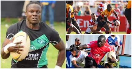 Not going back! 3 Ugandan national rugby team players disappear after tournament in Germany