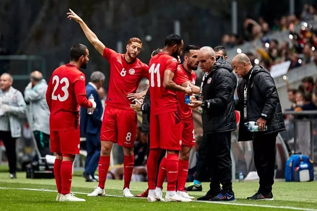 Hassen fakes injury for teammates to break Ramadan fast